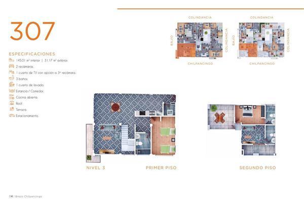 Foto de departamento en renta en chilpancingo , roma sur, cuauhtémoc, df / cdmx, 7148397 No. 19