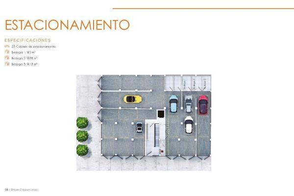 Foto de departamento en renta en chilpancingo , roma sur, cuauhtémoc, distrito federal, 0 No. 07