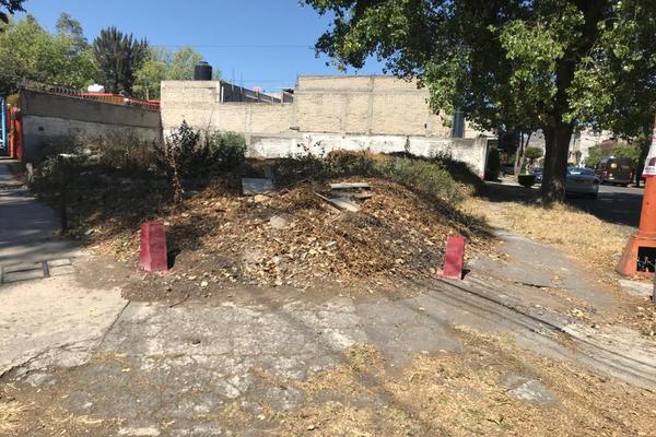 Foto de terreno habitacional en venta en chilpancingo s/n , valle ceylán, tlalnepantla de baz, méxico, 17708857 No. 03