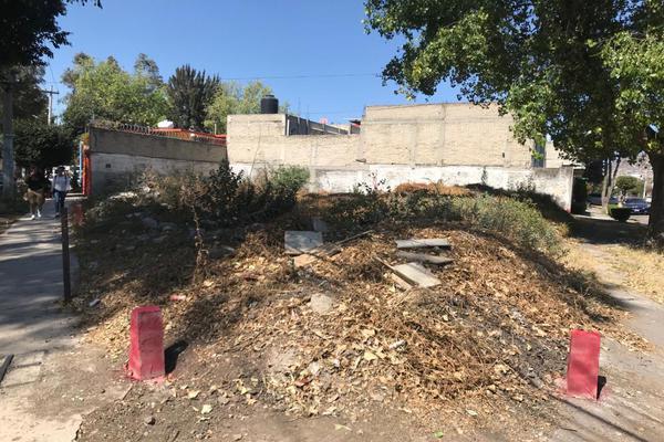 Foto de terreno habitacional en venta en chilpancingo s/n , valle ceylán, tlalnepantla de baz, méxico, 17708857 No. 04