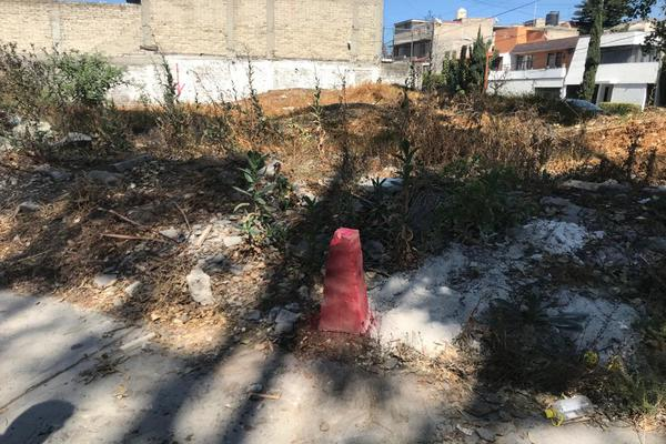 Foto de terreno habitacional en venta en chilpancingo s/n , valle ceylán, tlalnepantla de baz, méxico, 17708857 No. 07
