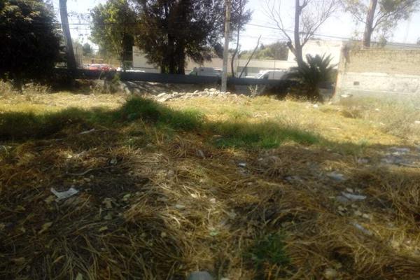 Foto de terreno habitacional en venta en chilpancingo s/n , valle ceylán, tlalnepantla de baz, méxico, 17708857 No. 09