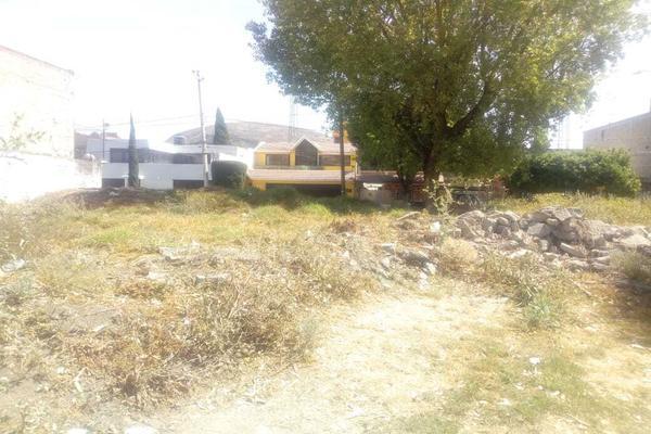 Foto de terreno habitacional en venta en chilpancingo s/n , valle ceylán, tlalnepantla de baz, méxico, 17708857 No. 10