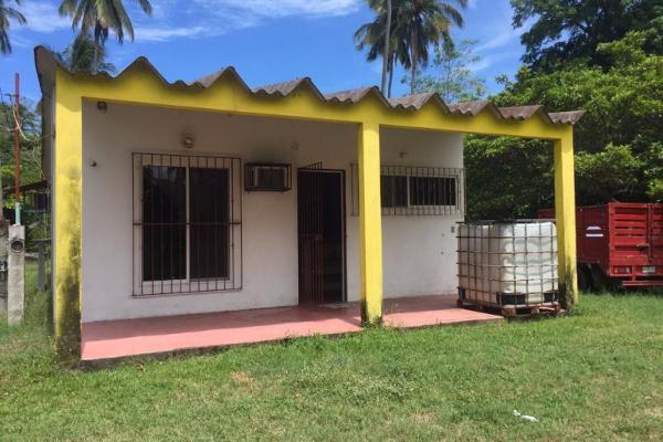 Foto de terreno habitacional en venta en  , chilpetec sección banco, paraíso, tabasco, 1441251 No. 04