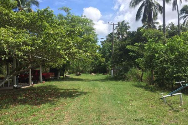 Foto de terreno habitacional en venta en  , chilpetec sección banco, paraíso, tabasco, 1441251 No. 03