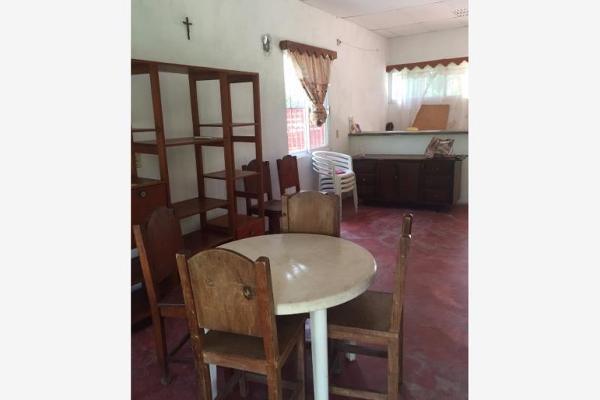 Foto de terreno habitacional en venta en  , chilpetec sección banco, paraíso, tabasco, 1441251 No. 07