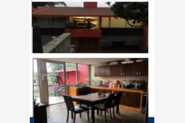 Foto de casa en venta en chiluca 0, residencial campestre chiluca, atizapán de zaragoza, méxico, 0 No. 02