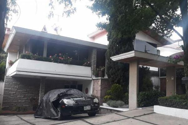 Foto de casa en renta en  , chiluca, atizapán de zaragoza, méxico, 8769528 No. 01