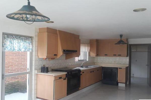 Foto de casa en renta en  , chiluca, atizapán de zaragoza, méxico, 8769528 No. 06