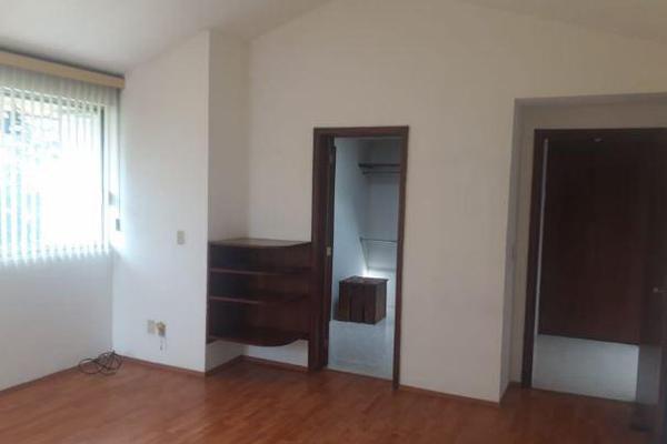 Foto de casa en renta en  , chiluca, atizapán de zaragoza, méxico, 8769528 No. 07