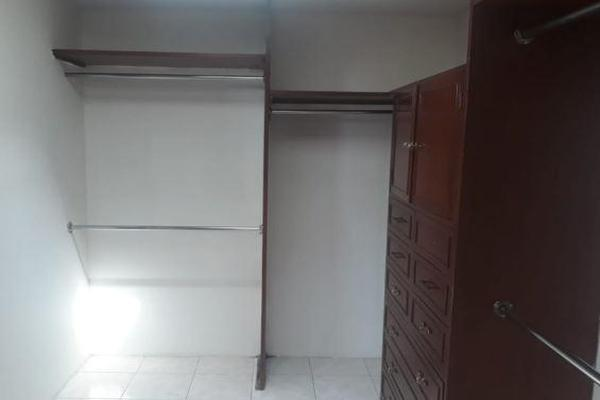 Foto de casa en renta en  , chiluca, atizapán de zaragoza, méxico, 8769528 No. 11
