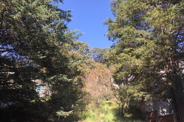 Foto de terreno habitacional en venta en chiluca , chiluca, atizapán de zaragoza, méxico, 7230054 No. 01