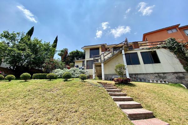 Foto de casa en venta en chiluca , residencial campestre chiluca, atizapán de zaragoza, méxico, 18797385 No. 02