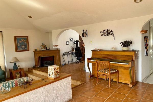 Foto de casa en venta en chiluca , residencial campestre chiluca, atizapán de zaragoza, méxico, 18797385 No. 03
