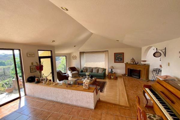 Foto de casa en venta en chiluca , residencial campestre chiluca, atizapán de zaragoza, méxico, 18797385 No. 06