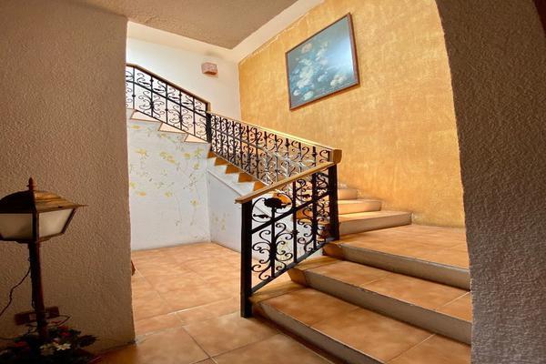 Foto de casa en venta en chiluca , residencial campestre chiluca, atizapán de zaragoza, méxico, 18797385 No. 09