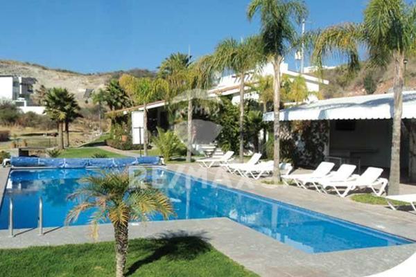 Foto de terreno habitacional en venta en chimalapa , real de juriquilla, querétaro, querétaro, 7263295 No. 03