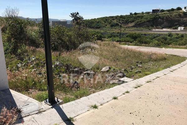 Foto de terreno habitacional en venta en chimalapa , real de juriquilla, querétaro, querétaro, 7263295 No. 06