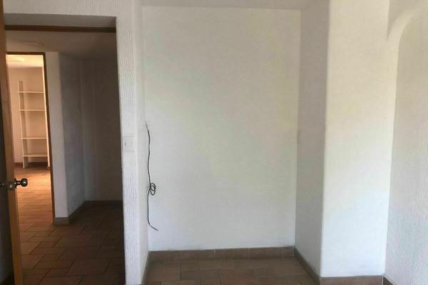 Foto de departamento en renta en  , chimalcoyotl, tlalpan, df / cdmx, 20454583 No. 14