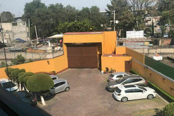 Foto de departamento en renta en  , chimalcoyotl, tlalpan, df / cdmx, 20454583 No. 19
