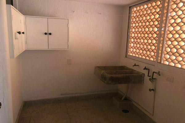Foto de departamento en renta en  , chimalcoyotl, tlalpan, df / cdmx, 20454583 No. 25