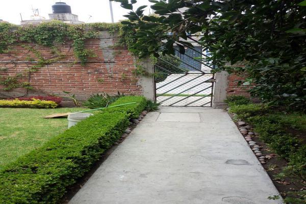 Foto de casa en venta en chimalhuacan , la concepción, tultitlán, méxico, 18379855 No. 02