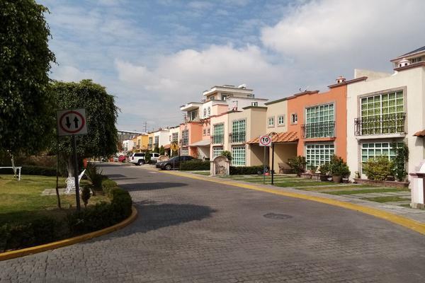Foto de casa en venta en chimalhuacan , tultitlán de mariano escobedo centro, tultitlán, méxico, 16338160 No. 01