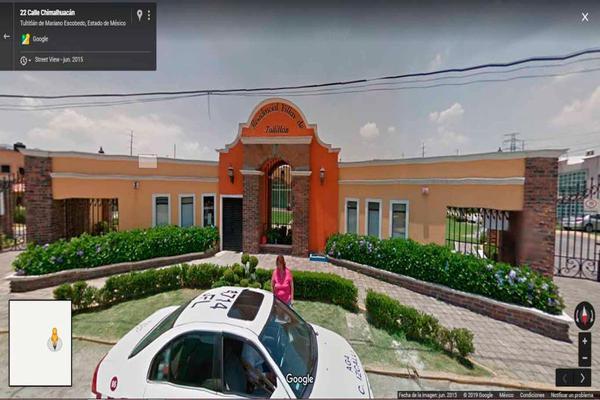 Foto de casa en venta en chimalhuacan , tultitlán de mariano escobedo centro, tultitlán, méxico, 16338160 No. 02