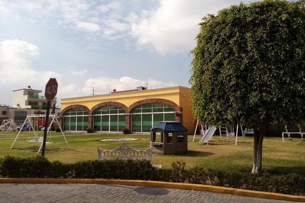 Foto de casa en venta en chimalhuacan , tultitlán de mariano escobedo centro, tultitlán, méxico, 16338160 No. 05