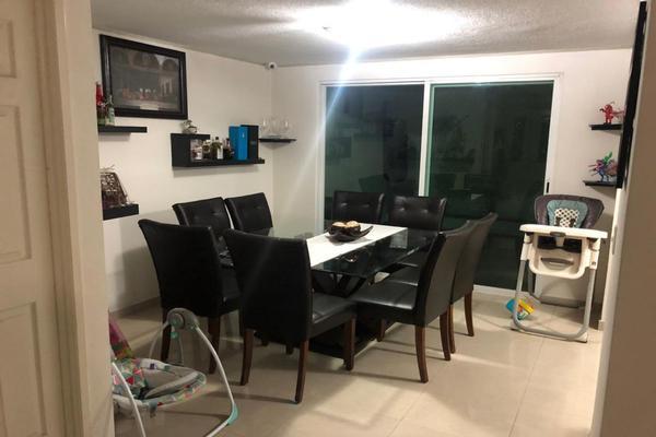 Foto de casa en venta en chimalhuacan , tultitlán de mariano escobedo centro, tultitlán, méxico, 16338160 No. 08