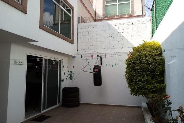 Foto de casa en venta en chimalhuacan , tultitlán de mariano escobedo centro, tultitlán, méxico, 16338160 No. 14