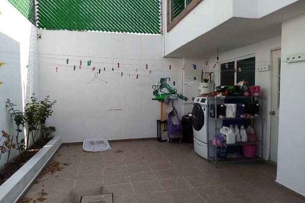 Foto de casa en venta en chimalhuacan , tultitlán de mariano escobedo centro, tultitlán, méxico, 16338160 No. 15