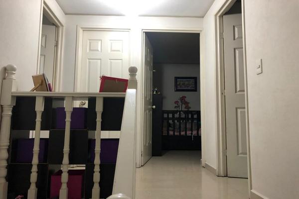 Foto de casa en venta en chimalhuacan , tultitlán de mariano escobedo centro, tultitlán, méxico, 16338160 No. 16