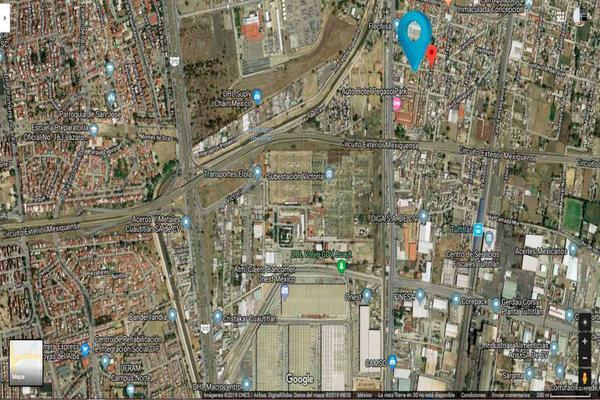 Foto de casa en venta en chimalhuacan , tultitlán de mariano escobedo centro, tultitlán, méxico, 16338160 No. 23