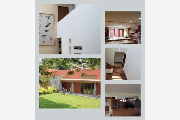 Foto de casa en renta en chimalistac 40, chimalistac, álvaro obregón, df / cdmx, 0 No. 02