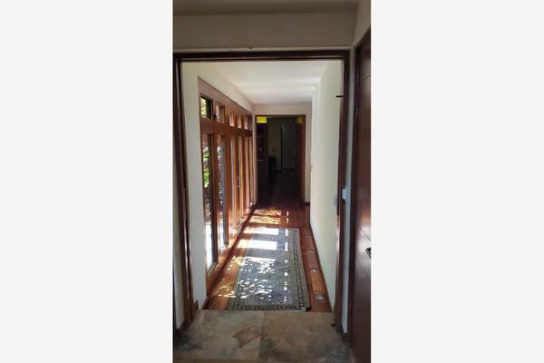 Foto de casa en renta en chimalistac 40, chimalistac, álvaro obregón, df / cdmx, 0 No. 04
