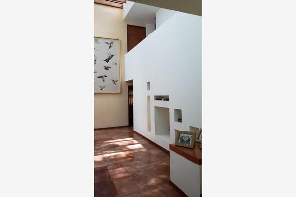 Foto de casa en renta en chimalistac 40, chimalistac, álvaro obregón, df / cdmx, 0 No. 05