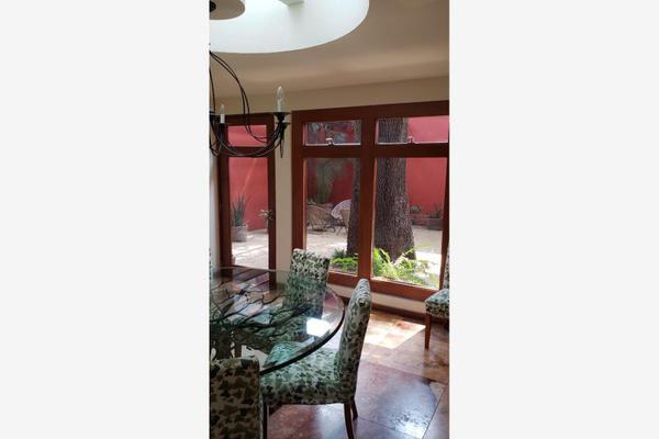 Foto de casa en renta en chimalistac 40, chimalistac, álvaro obregón, df / cdmx, 0 No. 08