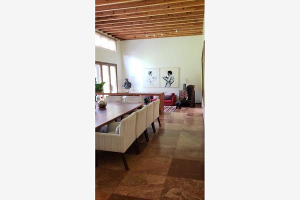 Foto de casa en renta en chimalistac 40, chimalistac, álvaro obregón, df / cdmx, 0 No. 09