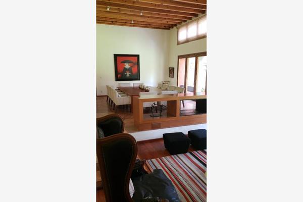 Foto de casa en renta en chimalistac 40, chimalistac, álvaro obregón, df / cdmx, 0 No. 10