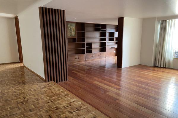 Foto de departamento en venta en  , chimalistac, álvaro obregón, df / cdmx, 0 No. 01