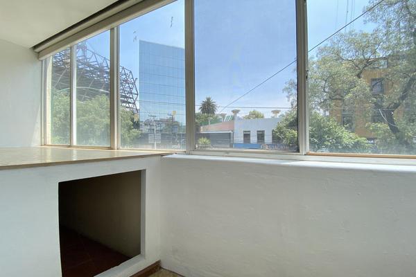 Foto de departamento en renta en  , chimalistac, álvaro obregón, df / cdmx, 20660573 No. 09