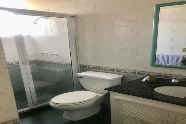 Foto de departamento en renta en  , chimalistac, álvaro obregón, df / cdmx, 7491339 No. 14
