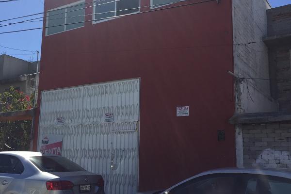 Foto de nave industrial en venta en chimalpopoca , centro, el marqués, querétaro, 14035036 No. 01