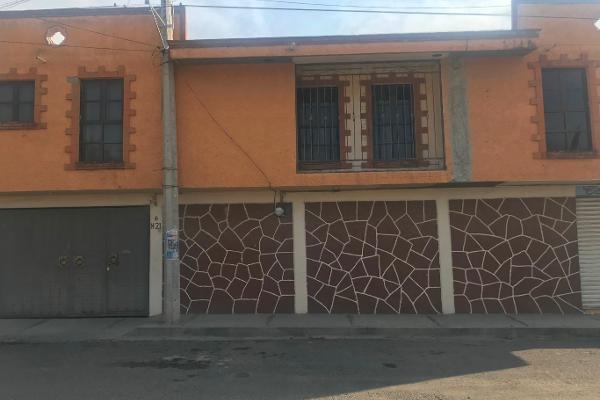 Foto de casa en venta en chimalpopocalt 21 , tepojaco, tizayuca, hidalgo, 13359084 No. 03