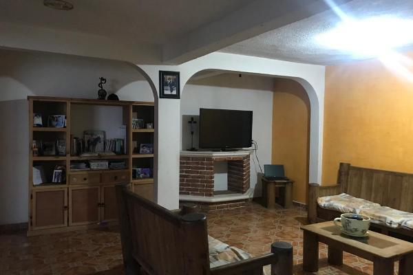 Foto de casa en venta en chimalpopocalt 21 , tepojaco, tizayuca, hidalgo, 13359084 No. 05