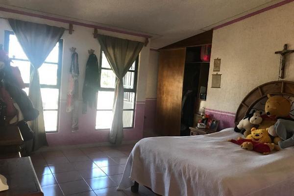 Foto de casa en venta en chimalpopocalt 21 , tepojaco, tizayuca, hidalgo, 13359084 No. 14