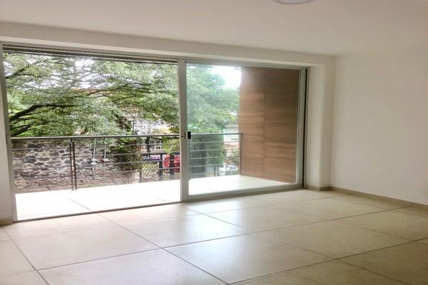 Foto de departamento en venta en  , chimilli, tlalpan, df / cdmx, 14029667 No. 07