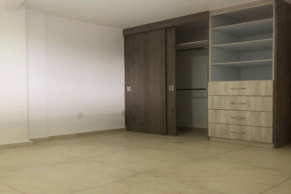 Foto de departamento en venta en  , chimilli, tlalpan, df / cdmx, 14029667 No. 10