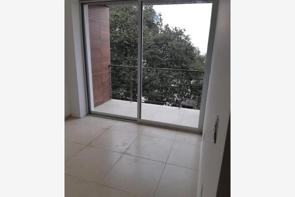 Foto de departamento en venta en  , chimilli, tlalpan, df / cdmx, 5913561 No. 04
